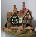 LILLIPUT LANE SHIP INN PUB 00094  1988-1992 MINT IN BOX