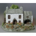 LILLIPUT LANE BRECON BACH ENGLISH NAME - LITTLE BRECON  00142