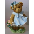 "CHERISHED TEDDIE ""SOPHIA MARIE 2008 EVENT"" 4009580 MINT IN BOX"