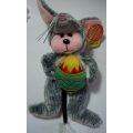SKANSEN BEANIE KID  BANDI  THE EASTER BILBY BEAR PREM. EXCLUSIVE COMMOM