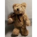"""BOYDS PLUSH COLLECTION  """"MORRIS""""  GOLD CHENILLE ( ARCHIVE COLLECTION ) 1003-08 NEW"""