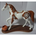 """TRAIL OF PAINTED PONIES  """"PUEBLO THE SPIRIT OF THE SEASONS""""  WP12300  GIFT BOXED  MIB"""
