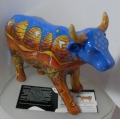"""COWS PARADE  """"COW! ON PARADE-COW OUR GREAT KIMBERLY! BY EMMA BLYTH"""" AUSTRALIAN EXCLUSIVE S47402  GIFT BOXED  MIB"""