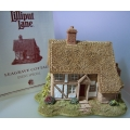 LEAGRAVE  COTTAGE 00729  MIB  1994 EVENT - SIGNED!!  LILLIPUT LANE