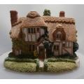 "LILLIPUT LANE ""CAMOMILE LAWN"" 1994 ENGLISH SOUTH-EAST 00668 MINT BOX & DEEDS  FREE POSTAGE WITHIN AUSTRALIA *"