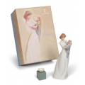 "LLADRO BY LLADRO ""A MOTHER'S TREASURE"" GIFT SET 17821  M.I.B."