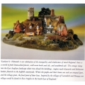 LILLIPUT LANE SAXHAM ST. EDMUNDS LIMITED EDITION OF 4500   00371 MINT IN BOX