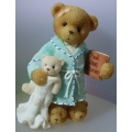 "CHERISHED TEDDIE ""JUDE PMH CHARITY"" 506818 MINT IN BOX"
