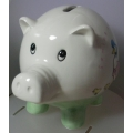 "BEATRIX POTTER ""JEMIMA PUDDLE- DUCK MONEY BANK""MIB A21877"