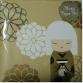 "KIMMIDOLL COLLECTION  ""KIMMI DOLL - YUKI - LUCK - MEMO PAPER BOX"" TSKY103  MINT IN WRAP"