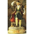 "ROYAL DOULTON  ""CHRISTOPHER COLUMBUS- LIMITED EDITION""  HN3392   MINT IN BOX"