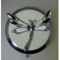"""UNITY GIFTS""""DRAGONFLY REFLECT - COMPACT MIRROR"""" 75121   MINT IN BOX  FREE POSTAGE WITHIN AUSTRALIA"""