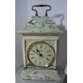 "AYNSLEY PORTLANDWARE ""GEORGIAN CLOCK MARBLE"" 97031 Boxed"