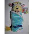 "SKANSEN BEANIE KID  ""CHLOE THE  CALF BEAR""  MINT WITH MINT TAG  OCTOBER  2011  RELEASE  SIZE: APPROX 20cm ( APPROX 8"" )"