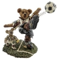 "BOYDS COLLECTION ""ROCKY BRUIN "" SCORE SCORE SCORE 228307  NEW &  BOXED   FREE POSTAGE WITHIN AUSTRALIA"