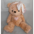 "CHERISHED TEDDIE PLUSH  ""SARA PLUSH BEAR""  549967 MINT FREE POSTAGE WITHIN AUSTRALIA"