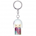 KIMMIDOLL COLLECTION KEYCHAIN EMI - SMILE  TGKK240  NEW RELEASE 02/2018