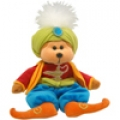 """SKANSEN BEANIE KID """"LADDY"""" THE PRINCE BEAR  PREMIER EXCLUSIVE MINT WITH MINT TAG"""